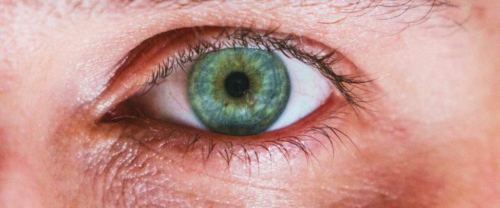 blepharoplastie glande lacrymale