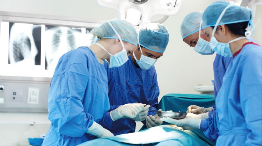 Chirurgiens Esthetiques Plastiques Tunisie