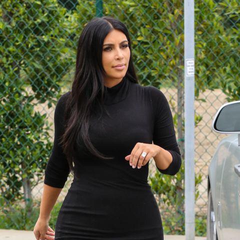 Kim Kardashian chirurgie esthetique abdominoplastie